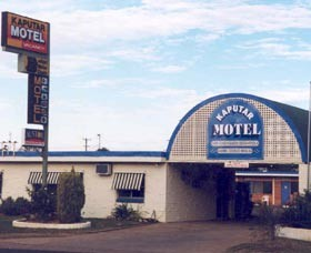 Kaputar Motel - South Australia Travel