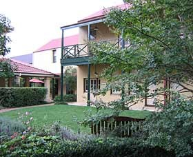 Mary Mackillop Place - South Australia Travel