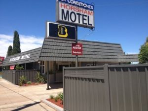 Horsham Motel - South Australia Travel