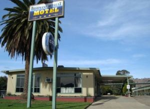 Gundagai Bushman's Retreat Motor Inn - South Australia Travel