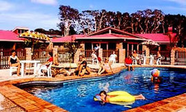 Wombat Beach Resort - South Australia Travel