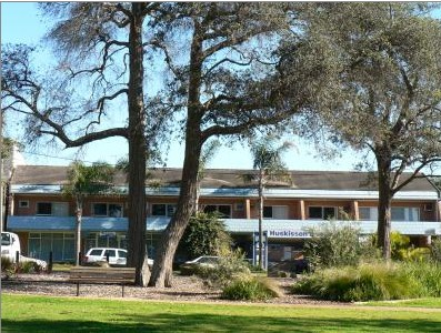 Huskisson Beach Motel - South Australia Travel