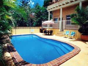 Paramount Motel And Serviced Apartments - South Australia Travel