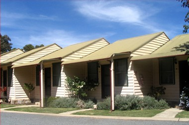 The Village Cabins - South Australia Travel