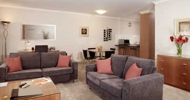 Ringwood Royale Apartment Hotel - South Australia Travel