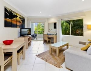 Terrigal Sails Serviced Apartments - South Australia Travel