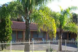 Central Coast Motel - South Australia Travel