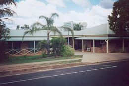 Clermont Motor Inn - South Australia Travel