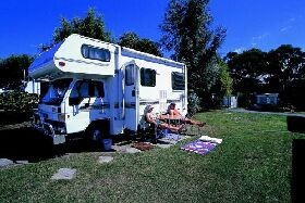 Abel Tasman Caravan Park - South Australia Travel