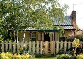 Rossmore Cottage - South Australia Travel