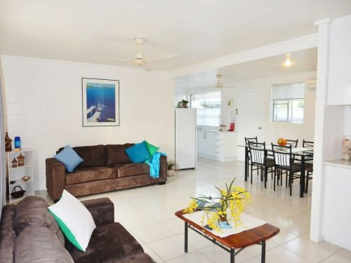 Lucinda Holiday Rentals  - South Australia Travel