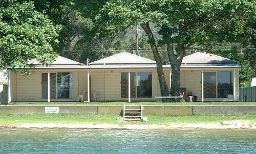 Lorsens On The River - South Australia Travel