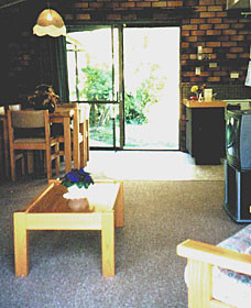 Falls Forest Retreat - South Australia Travel