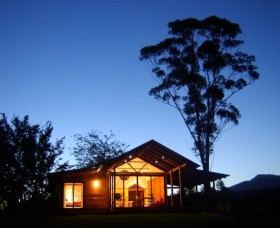 Promised Land Cottages - South Australia Travel