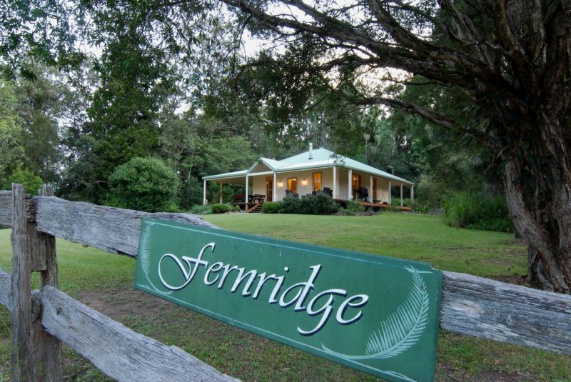 Fernridge Farm Cottage - South Australia Travel
