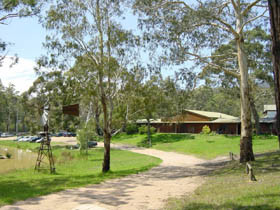 Megalong Valley Guesthouse Accommodation - South Australia Travel