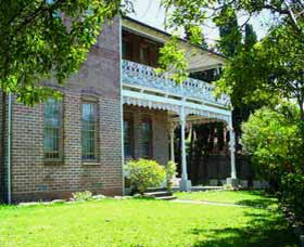 Old Rectory Bed And Breakfast Guesthouse - Sydney Airport - South Australia Travel