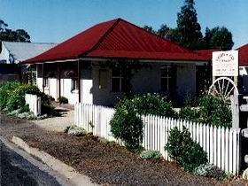 Cobb amp Co Cottages - South Australia Travel