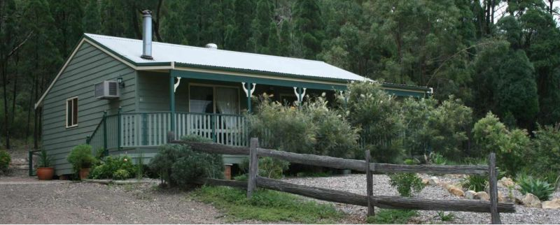 Carellen Holiday Cottages - South Australia Travel