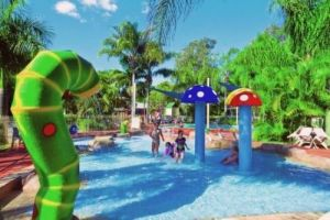BIG4 Forster Tuncurry Great Lakes Holiday Park - South Australia Travel