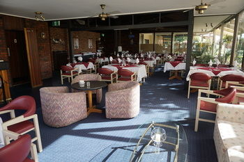 Econo Lodge Tamworth - South Australia Travel