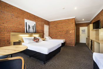 Archer Hotel Nowra - South Australia Travel