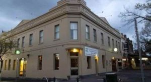 Naughtons Parkville Hotel - South Australia Travel