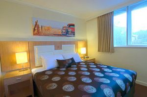 Park Squire Motor Inn and Serviced Apartments - South Australia Travel