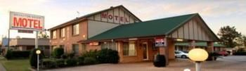 Branxton House Motel Hunter Valley - South Australia Travel