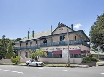 The Victoria amp Albert Guesthouse - South Australia Travel
