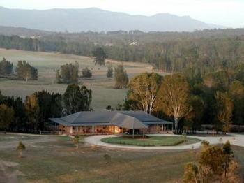 Hunter Valley Bed amp Breakfast - South Australia Travel