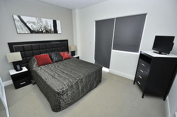 Glebe Furnished Apartments - South Australia Travel