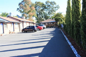 Tamworth Lodge Motel - South Australia Travel