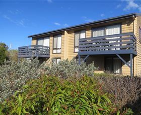 Orford Prosser Holiday Units - South Australia Travel