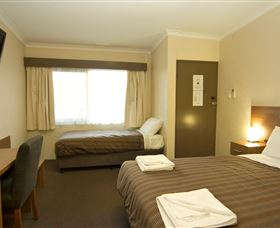 Seabrook Hotel Motel - South Australia Travel