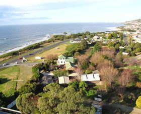 Somerset Beachside Cabin and Caravan Park - South Australia Travel