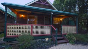 Trawool Cottages  Farmstay - South Australia Travel