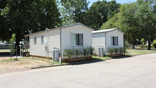 Myrtleford Holiday Park - South Australia Travel
