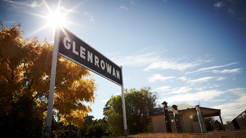 Glenrowan Tourist Park - South Australia Travel