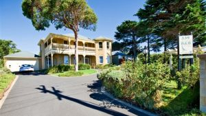 Mt Martha BB By the Sea - South Australia Travel