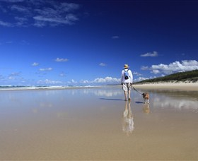 Straddie Camping - South Australia Travel
