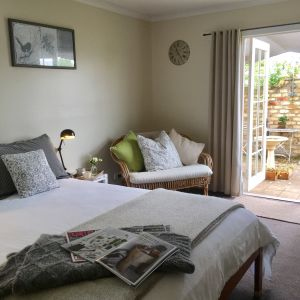 Aggies Bed and Breakfast - South Australia Travel