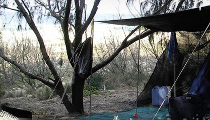 Main Beach Foreshore Camping Grounds - South Australia Travel