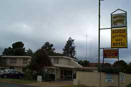 Acacia Golden Way Motel - South Australia Travel