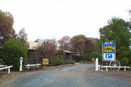 Ace Caravan Park - South Australia Travel