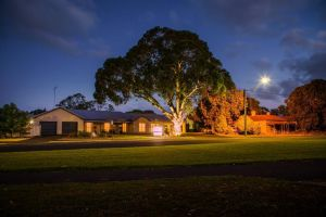 Alexander Cameron Suites - South Australia Travel