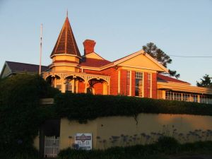 Alexandria Bed  Breakfast - South Australia Travel