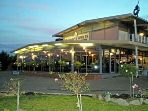 Sundowner Westlander Motor Inn - South Australia Travel