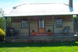 Brickendon Historic  Farm Cottages - South Australia Travel