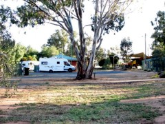 Charlton Travellers Rest Ensuite Caravan Park - South Australia Travel